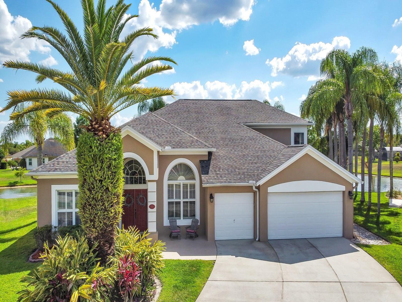 600 LAKESCAPE COURT, Orlando, FL 32828 - #: O5950826