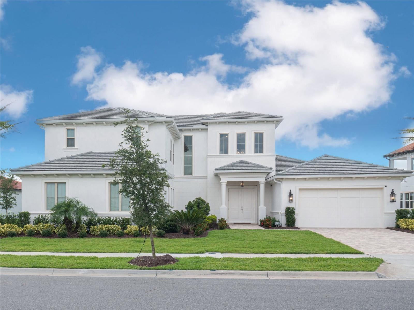 15505 SHOREBIRD LANE, Winter Garden, FL 34787 - #: O5969826
