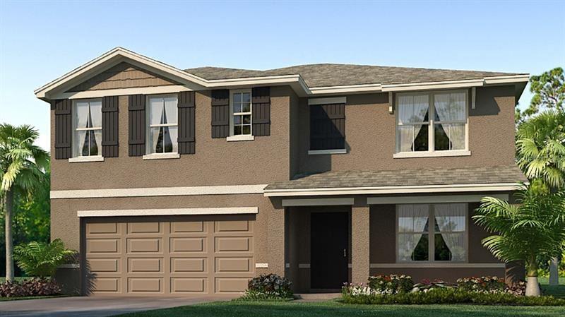 11905 DOWNY BIRCH DRIVE, Riverview, FL 33579 - MLS#: T3296826