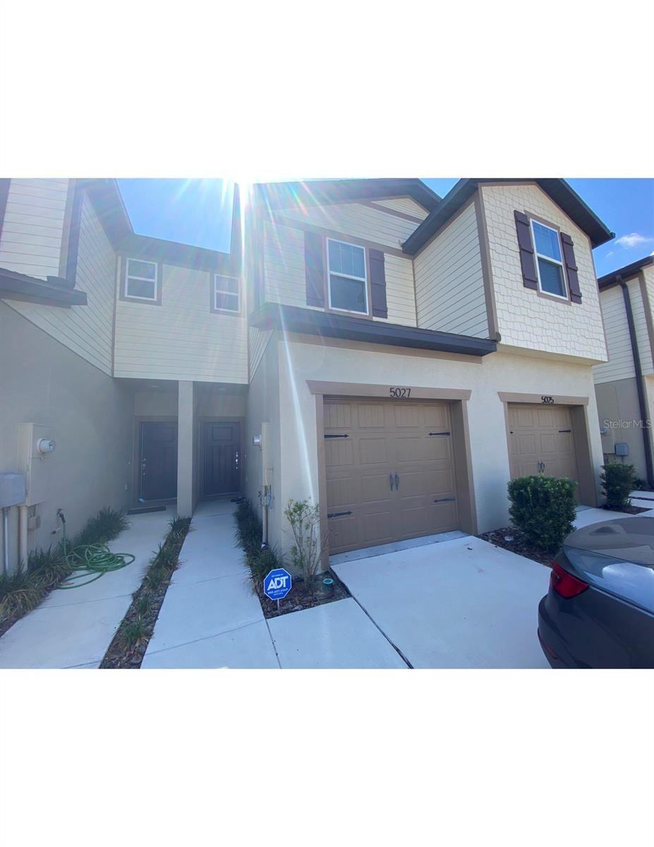 5027 SYLVESTER LOOP, Tampa, FL 33610 - #: T3310826