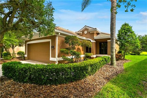 Photo of 7347 BIRDS EYE TERRACE, BRADENTON, FL 34203 (MLS # A4442827)