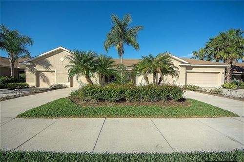 Photo of 9063 STONE HARBOUR LOOP, BRADENTON, FL 34212 (MLS # A4451827)