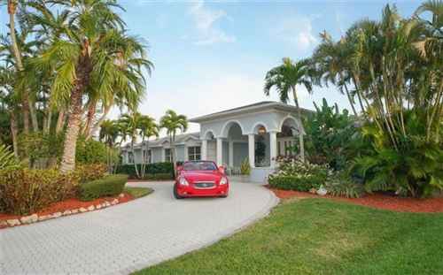 Photo of 780 EMERALD HARBOR DRIVE, LONGBOAT KEY, FL 34228 (MLS # A4462827)
