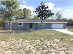 Photo of 2306 GRANT ROAD, LAKE WALES, FL 33898 (MLS # T3158827)