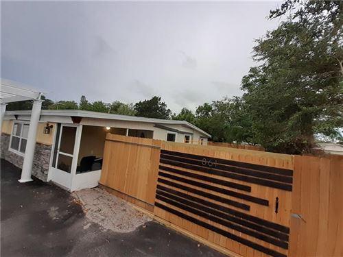 Photo of 861 65TH STREET S, ST PETERSBURG, FL 33707 (MLS # U8084827)