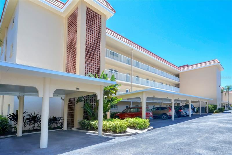 1300 N PORTOFINO DRIVE #307SAI, Sarasota, FL 34242 - #: A4498827