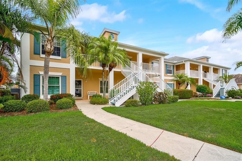 Photo of 4706 SAND TRAP STREET CIRCLE E #101, BRADENTON, FL 34203 (MLS # A4499827)