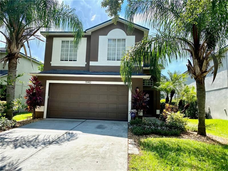 1940 PORTCASTLE CIRCLE, Winter Garden, FL 34787 - #: O5884827