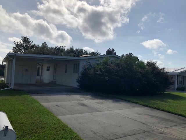 1340 SKYLINE DRIVE, Tavares, FL 32778 - #: O5900827