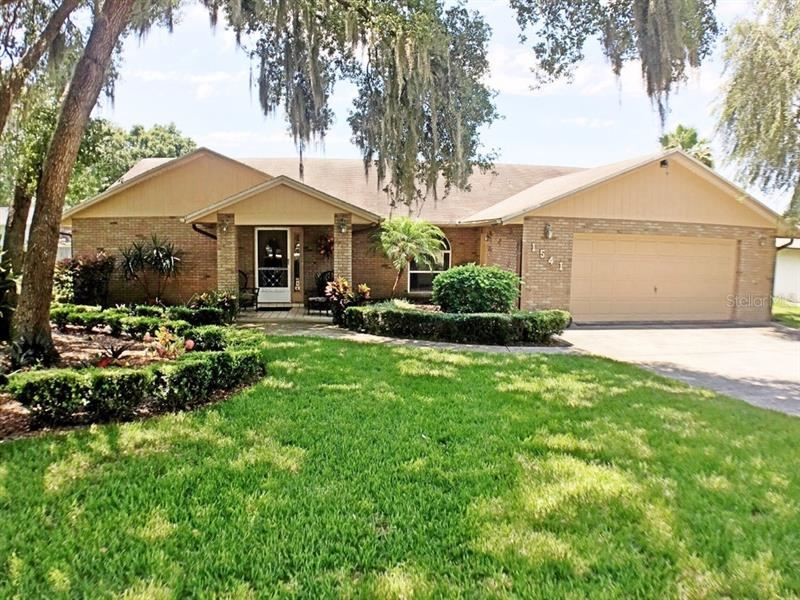 1541 YEOMANS PATH, Lakeland, FL 33809 - #: P4909827