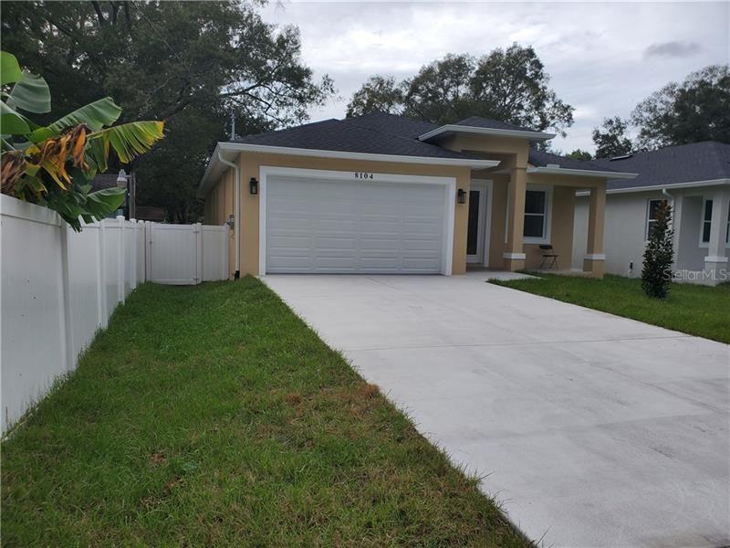 8104 N ROME AVENUE, Tampa, FL 33604 - #: T3271827