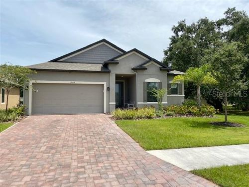 Photo of 3744 76TH STREET E, PALMETTO, FL 34221 (MLS # A4470828)