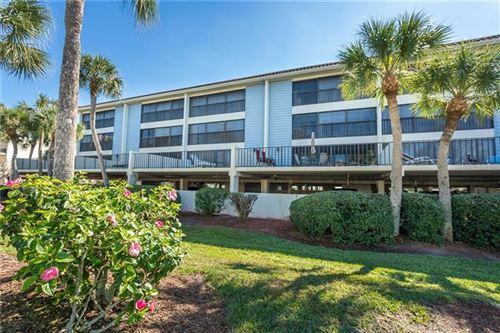 Photo of 1551 BEACH ROAD #412, ENGLEWOOD, FL 34223 (MLS # D6110828)