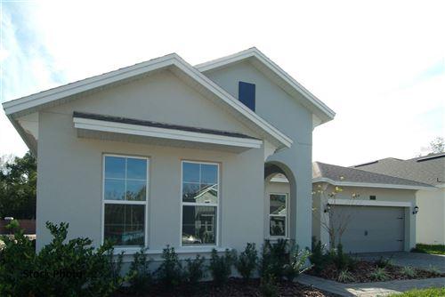 Photo of 15037 LAKE BESSIE LOOP, WINTER GARDEN, FL 34787 (MLS # G5046828)