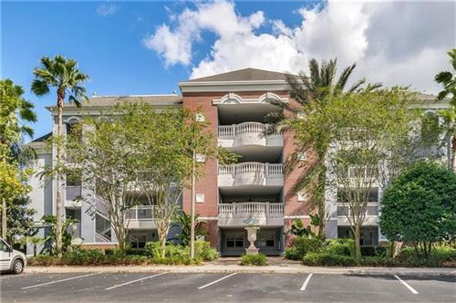 Photo of 7602 CABANA COURT #101, REUNION, FL 34747 (MLS # O5839828)