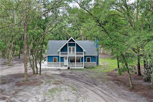 Photo of 2010 SMITTY ROAD, WEIRSDALE, FL 32195 (MLS # OM621828)