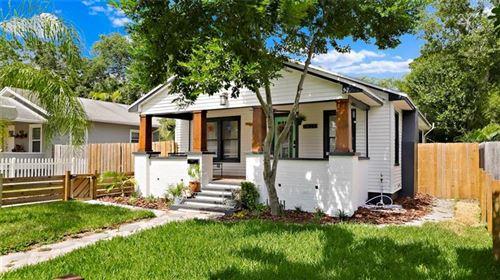 Photo of 1011 14TH STREET N, ST PETERSBURG, FL 33705 (MLS # U8089828)