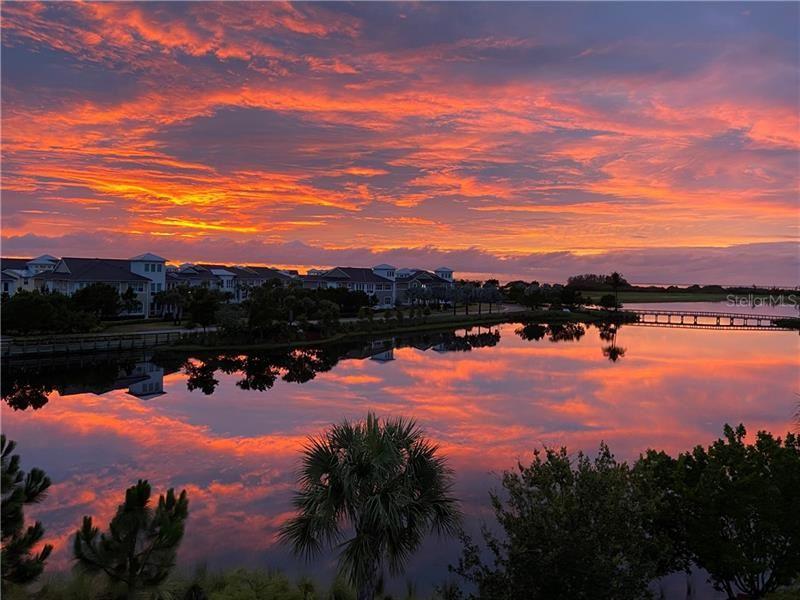 Photo of 262 SAPPHIRE LAKE DRIVE #201, BRADENTON, FL 34209 (MLS # A4474828)