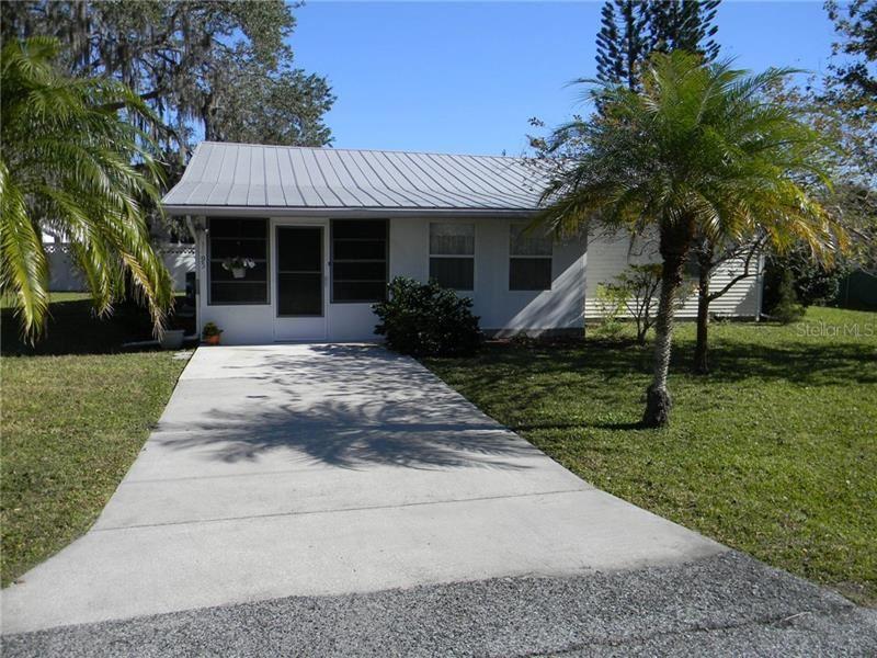 Photo of 1495 GRABER AVENUE, SARASOTA, FL 34239 (MLS # A4487828)