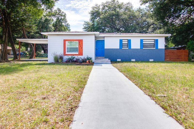 4502 N 34TH STREET, Tampa, FL 33610 - MLS#: T3306828