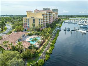 Photo of 610 RIVIERA DUNES WAY #206, PALMETTO, FL 34221 (MLS # A4448829)