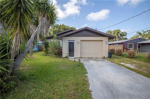 Photo of 1914 BAYONNE STREET, SARASOTA, FL 34231 (MLS # A4499829)