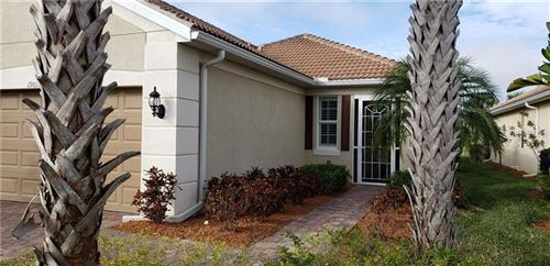 Photo of 19017 LAPPACIO STREET, VENICE, FL 34293 (MLS # T3221829)