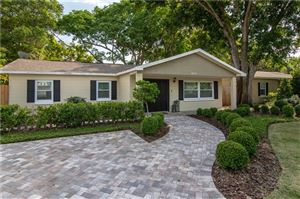 Photo of 4712 W TAMBAY AVENUE, TAMPA, FL 33611 (MLS # U8042829)
