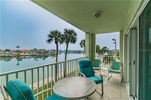 Photo of 420 64TH AVENUE #203, ST PETE BEACH, FL 33706 (MLS # U8067829)