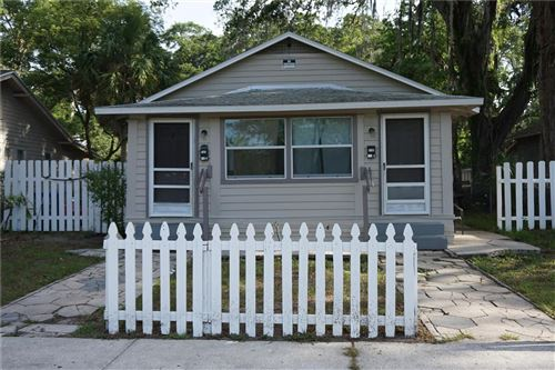 Photo of 1145 16TH AVENUE S, ST PETERSBURG, FL 33705 (MLS # U8125829)