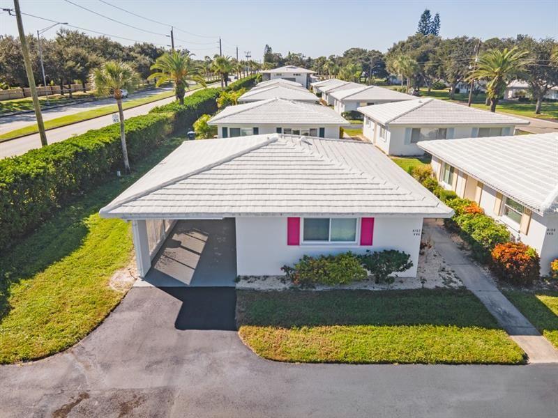 4152 ROXANE BOULEVARD #46, Sarasota, FL 34235 - #: A4482829