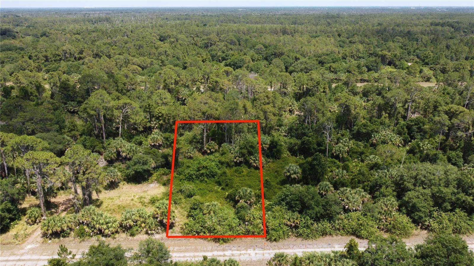 Photo of Lot 10 CLIMBING TER, NORTH PORT, FL 34288 (MLS # A4512829)