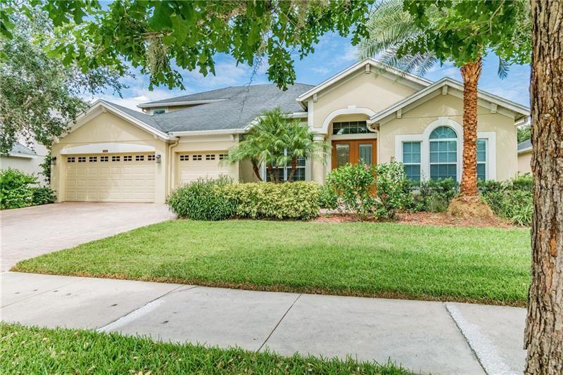 12535 DALLINGTON TERRACE, Winter Garden, FL 34787 - #: O5873829