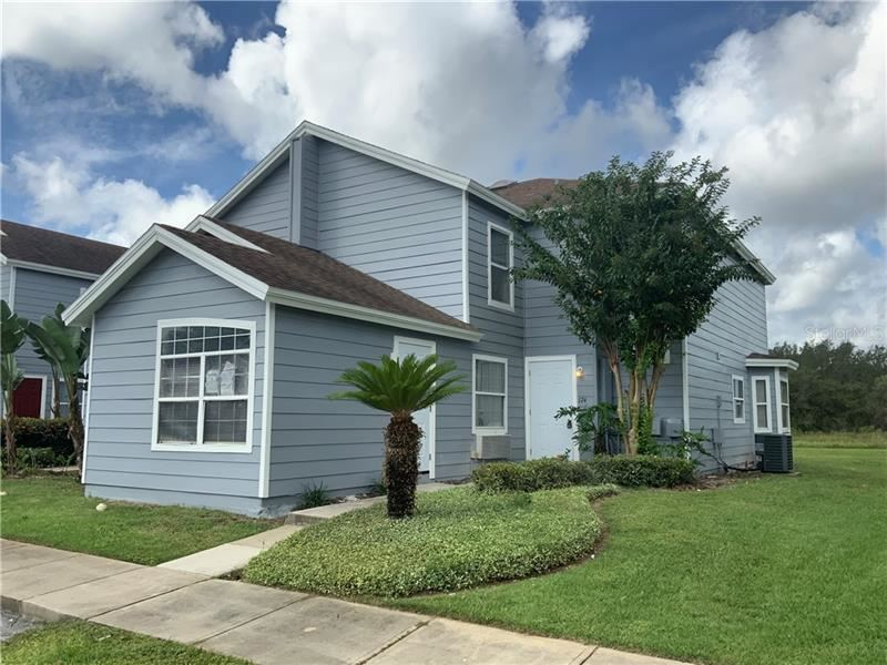 Photo of 174 ORCHID DRIVE, DAVENPORT, FL 33897 (MLS # O5898829)