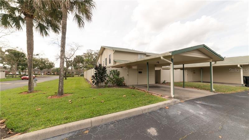 1732 TOWNHALL LANE #1732, Orlando, FL 32807 - MLS#: P4909829