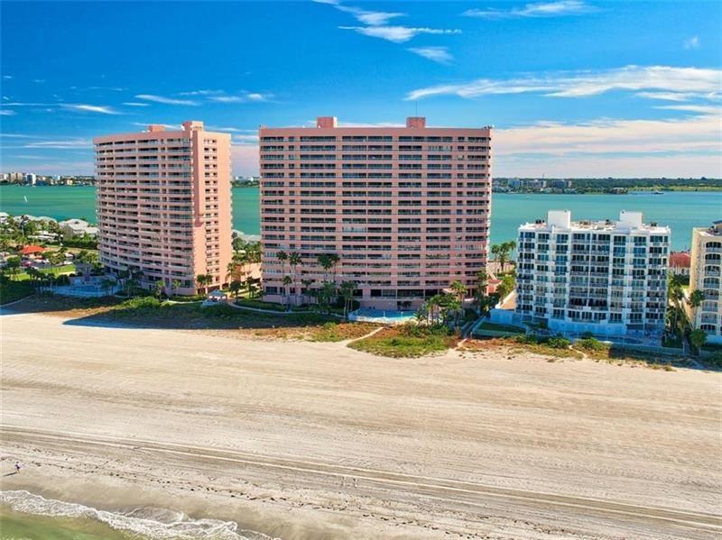1340 GULF BOULEVARD #4D, Clearwater, FL 33767 - #: U8099829
