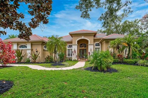Photo of 731 N MACEWEN DRIVE, OSPREY, FL 34229 (MLS # A4474830)