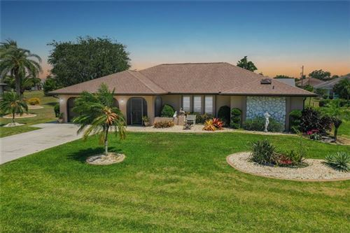 Photo of 25379 PALADIN LANE, PORT CHARLOTTE, FL 33983 (MLS # C7442830)