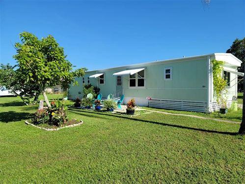 Photo of 27971 ROANOKE CIRCLE, PUNTA GORDA, FL 33950 (MLS # C7446830)