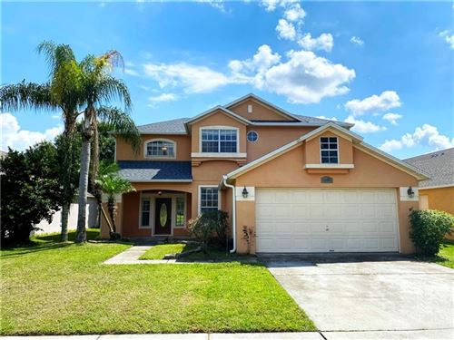 Photo of 3704 SHAWN CIRCLE, ORLANDO, FL 32826 (MLS # O5892830)