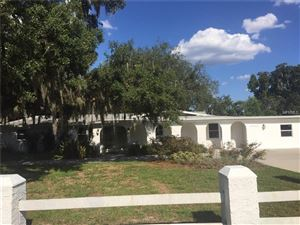 Photo of 9660 LAKEVIEW DRIVE, NEW PORT RICHEY, FL 34654 (MLS # W7812830)