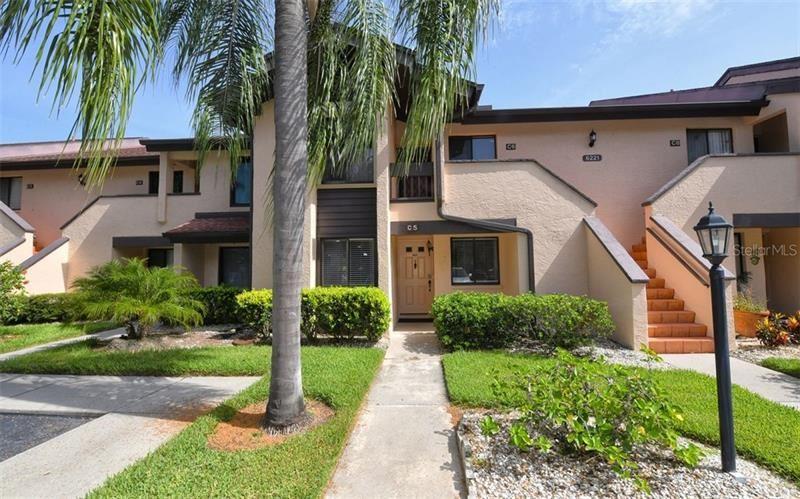6221 TIMBER LAKE DRIVE #C5, Sarasota, FL 34243 - #: A4470830