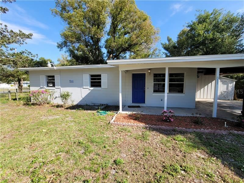 511 IRIS ROAD, Casselberry, FL 32707 - #: O5922830