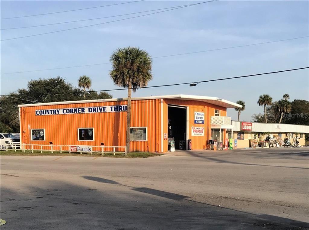 8675 SE HWY 441 SE HIGHWAY, Okeechobee, FL 34974 - MLS#: OK219830
