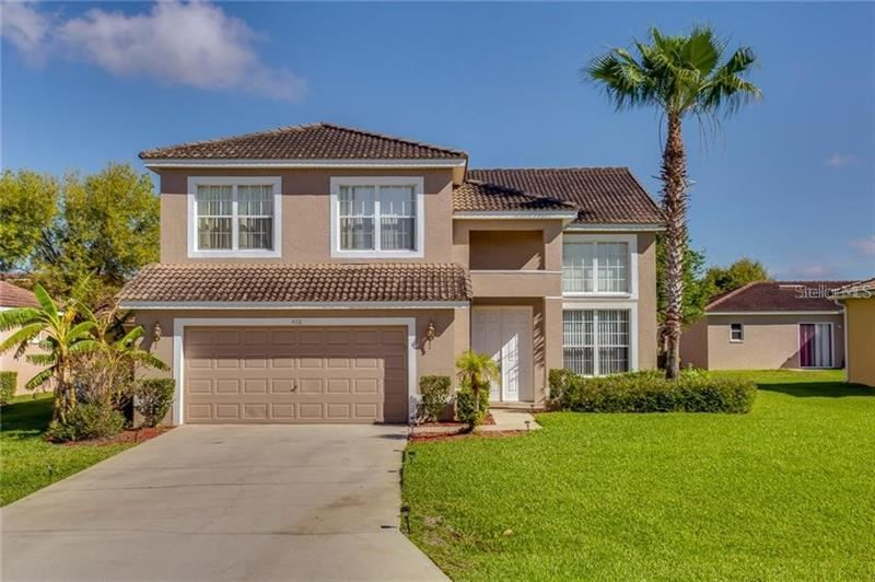 450 BAY LEAF DRIVE, Poinciana, FL 34759 - #: S5041830