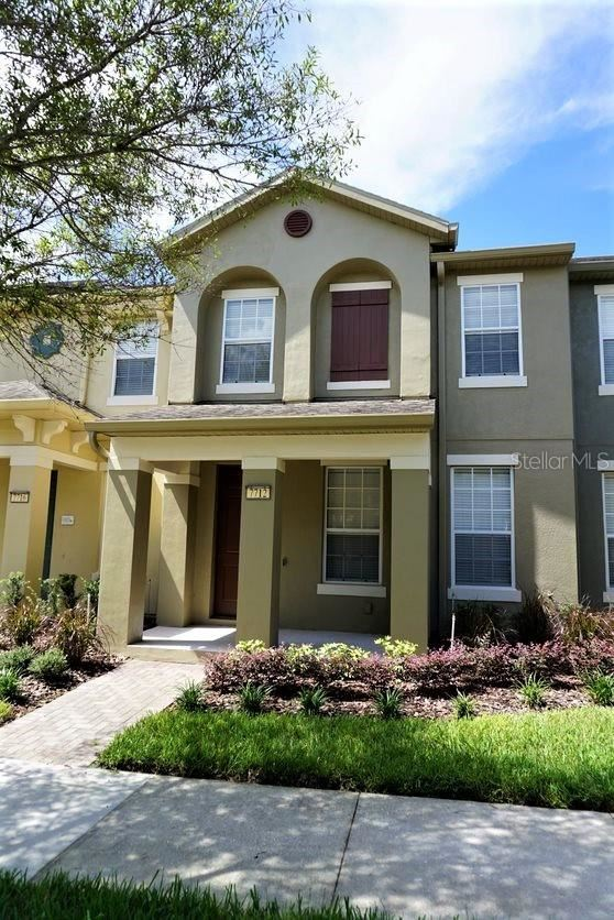Photo of 7712 FORDSON LANE, WINDERMERE, FL 34786 (MLS # S5056830)
