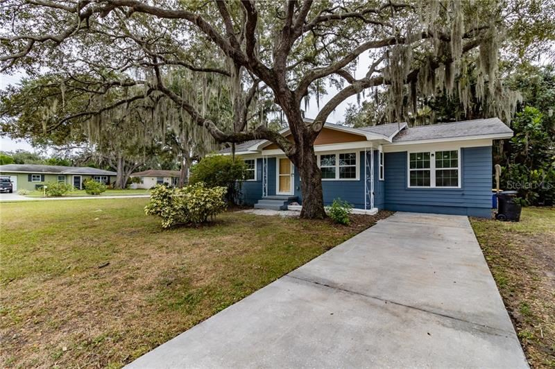 Photo for 1165 UNION STREET, CLEARWATER, FL 33755 (MLS # T3203830)