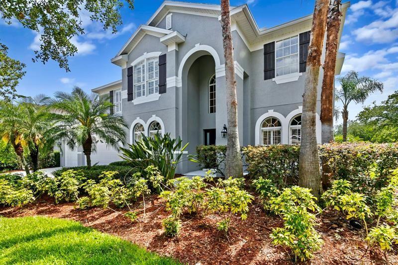 16174 COLCHESTER PALMS DRIVE, Tampa, FL 33647 - #: T3299830