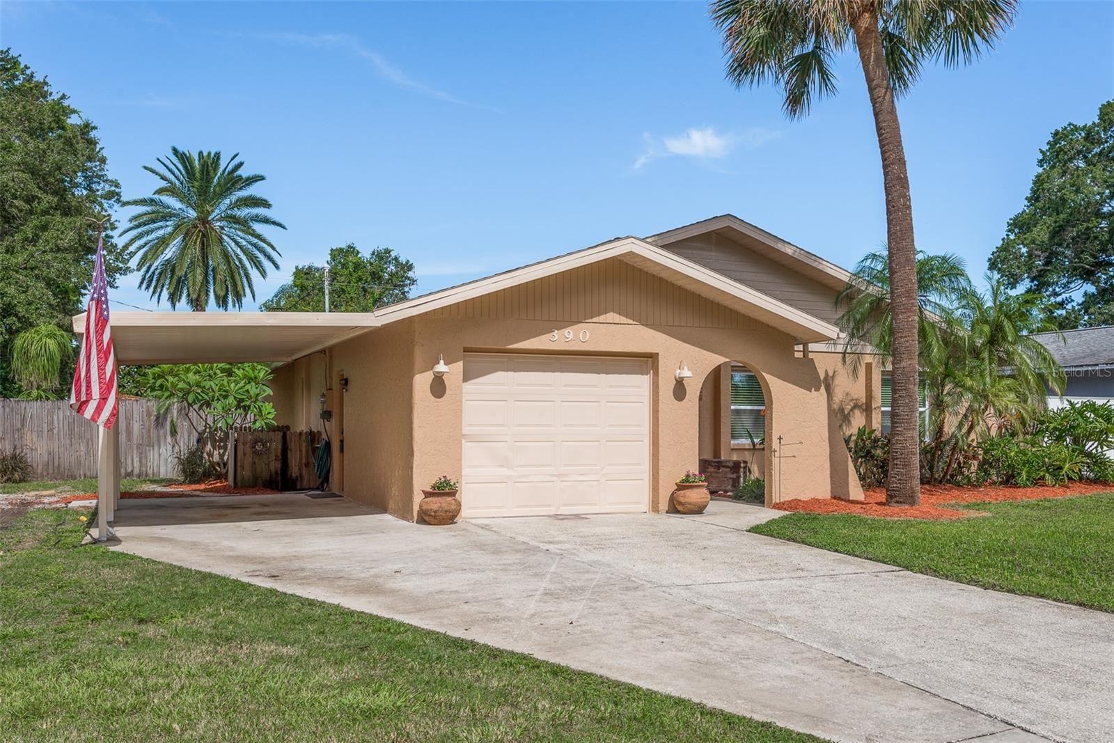 390 PLUMOSA DRIVE, Largo, FL 33771 - MLS#: U8130830