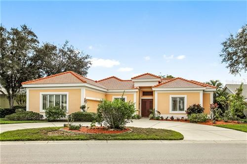 Photo of 8724 54TH AVENUE E, BRADENTON, FL 34211 (MLS # A4484831)